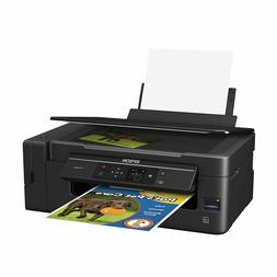 Epson Expression ET-2550 EcoTank Wireless Color All-in-One P
