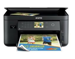 Epson Expression Home All-In-One Wireless Color Inkjet Print