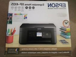 Epson Expression Home Wireless All-in-One Printer XP-4105 Br