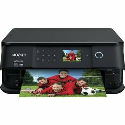 Epson Expression Premium XP-6000 Wireless Color Photo Printe