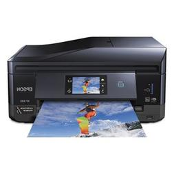 Expression Premium Xp-830 Wireless Small-In-One Printer, Cop