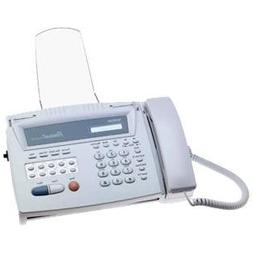 Fax-275 Therm Fax/Cop 9.6k 10pg Adf 25spd Dial Lcd Call Id R