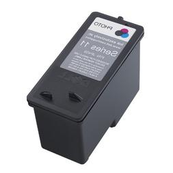 Genuine Dell JP455 Photo Ink Cartridge Series 11 for Printer