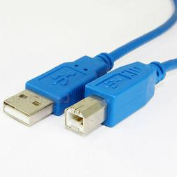 Cable Matters Hi-Speed USB 2.0 Type A to B Printer Scanner C
