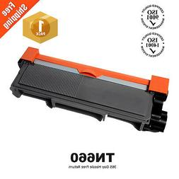 High Yield TN660 TN630 Black Toner Cartridge For Brother DCP