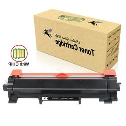High Yield TN760 Toner for Brother HL-L2350DW HL-L2390DW HL-