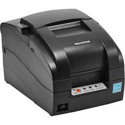 BIXOLON Impact Printer Serial Interface USB Auto Cutter in b
