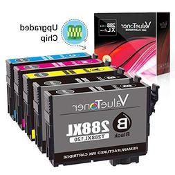 Valuetoner Remanufactured Ink Cartridge Replacement for Epso