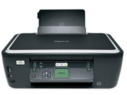 Lexmark Intuition S505 Wireless Multifunction Inkjet Printer