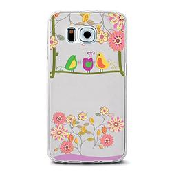 JewelryVolt Clear Phone Case for Galaxy Note 3 Full Color UV
