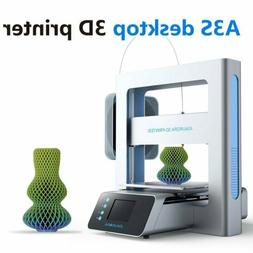 JGAURORA A3S 3D Printer Fully Assembled MicroSD 2.8in Touch