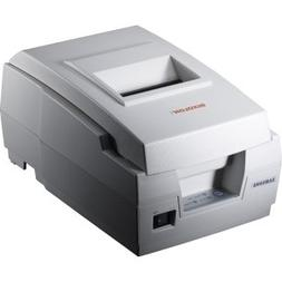 Bixolon Kps SRP270A Impact Receipt Printer Serial Drk Grey