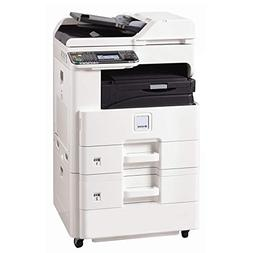 Kyocera TASKalfa 205c Color Copier Printer Scanner All-in-On