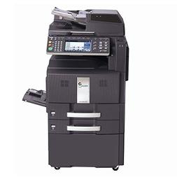 Kyocera TASKalfa 300ci Color Copier Printer Scanner All-in-O