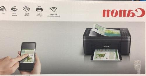 NEW Canon In One Printer Multiple Sale