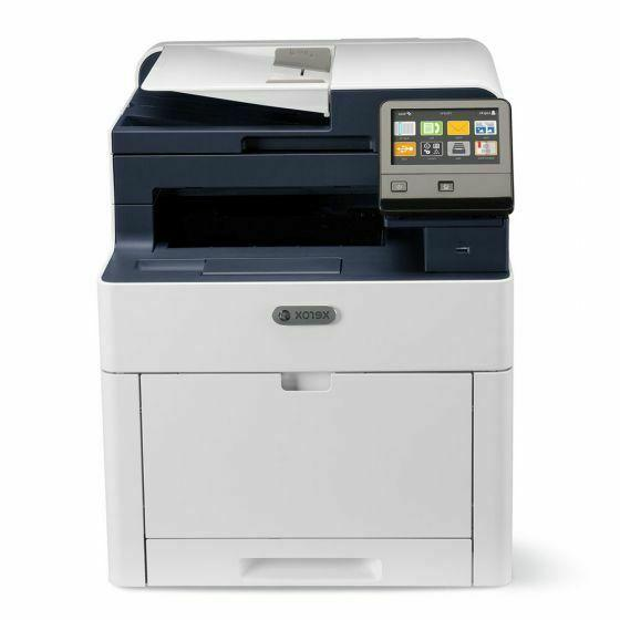 Xerox 6515 Dni Workcentre 6515dn Color Laser Mfp