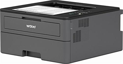 Brother US HLL2370DW Compact 36ppm,Up 600