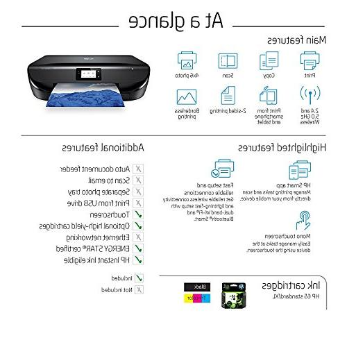 All-in-One HP Instant Ink Dash