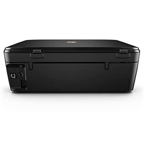 HP Envy All-in-One with and