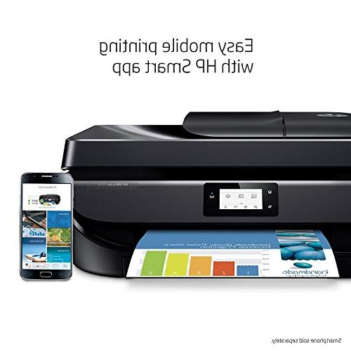 HP All-in-One Ink & Dash Replenishment Ready