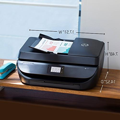 HP All-in-One Ink & Replenishment Ready