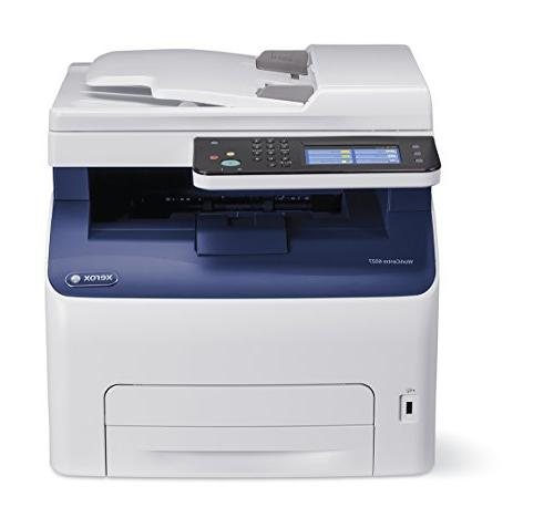 Xerox 6027/NI Color Printer
