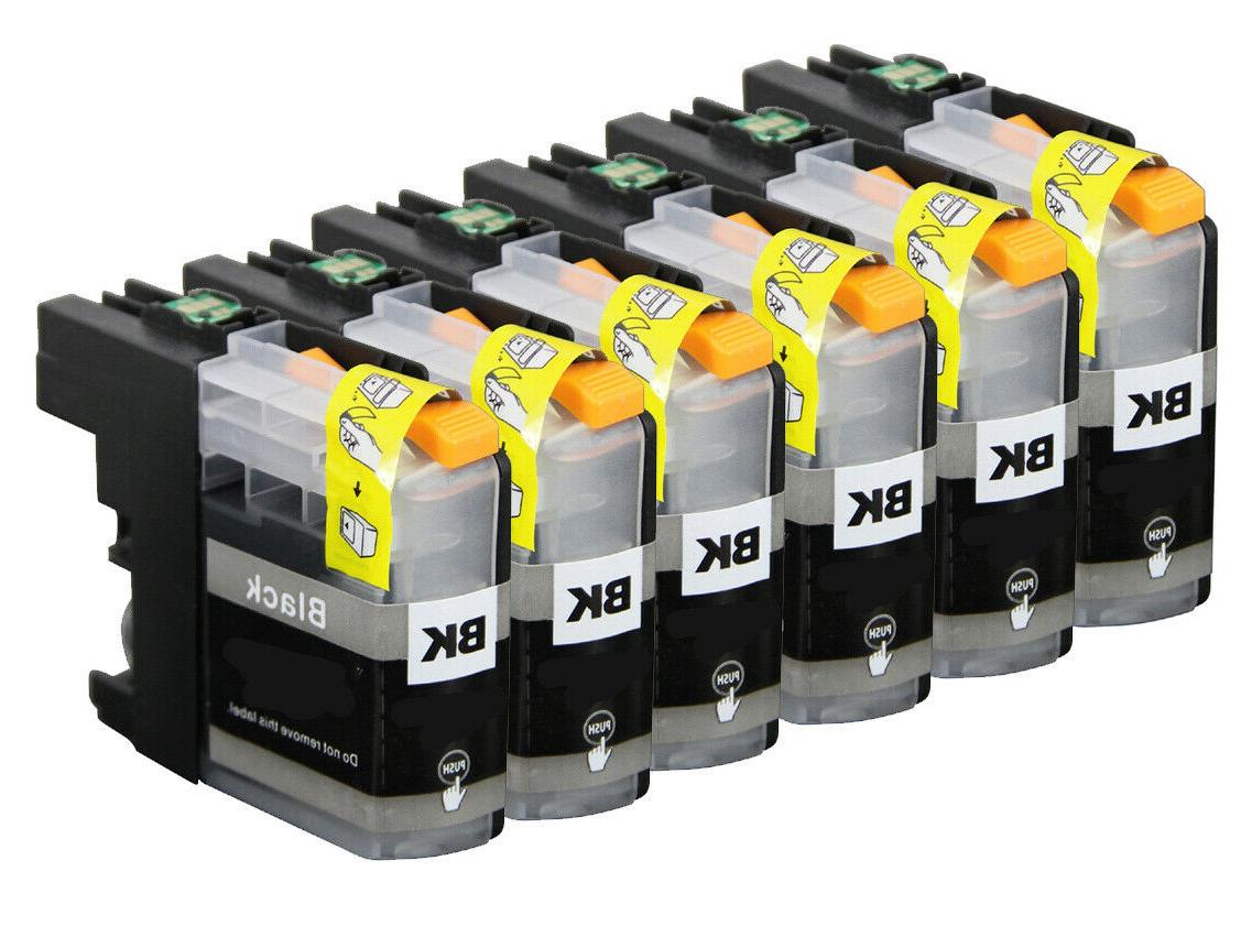 Black Ink for LC203XL MFC-J880DW