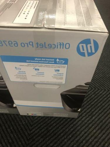 Brand New OfficeJet Pro 6978 Printer