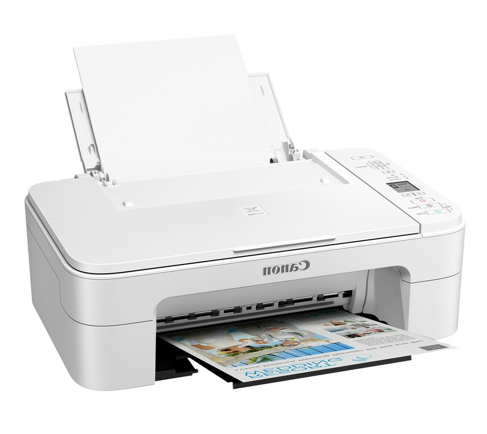 Brand New TS3322 All In One Printer