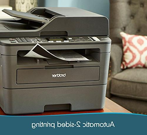 Compact All-In Multifunction Networking and Printing, Amazon Enabled