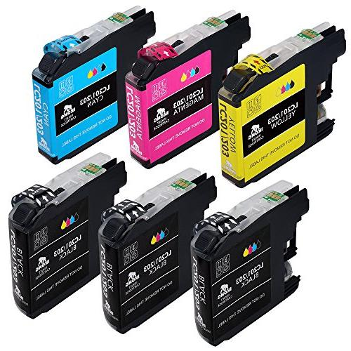 compatible ink cartridge replacement