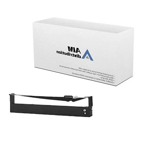 AIM Compatible Replacement for IBM 4247 V-Series Black Print