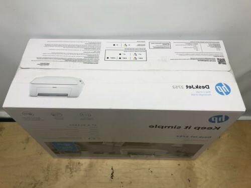 HP All-in-One Inkjet Instant