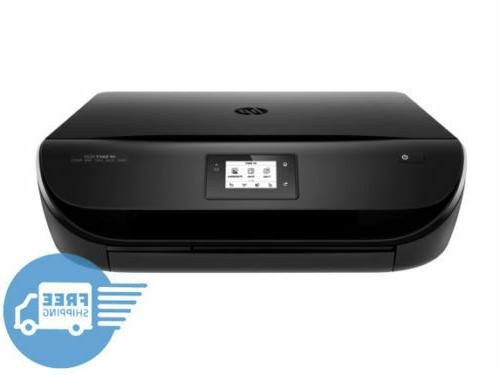 envy 4520 all in one wireless printer