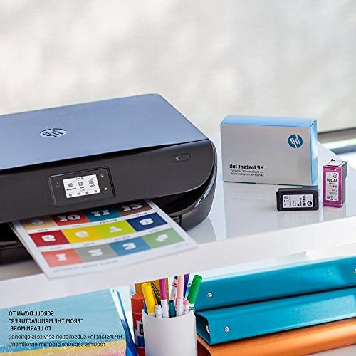 HP Wireless with Mobile Printing,