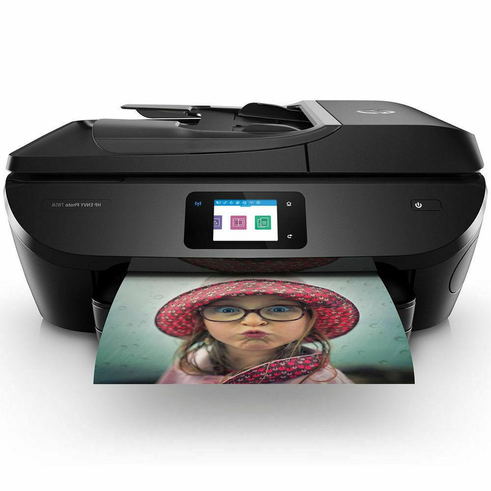 envy7858 envy 7858 all in one inkjet