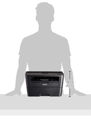 Brother HL-L2380DW Wireless Laser Replenishment Enabled