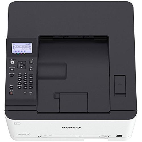 Canon LBP612CDW Color Laser Printer