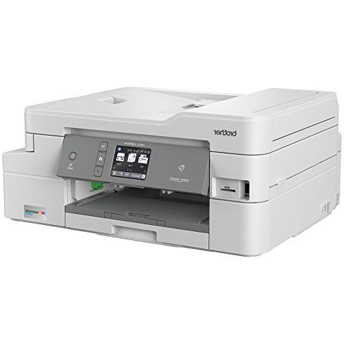 Brother MFC-J995DW Extended Print, Color to Ink in-Box