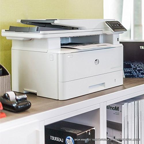 HP Laserjet M426fdn Multifunction Built-in Ethernet & Printing, Ready