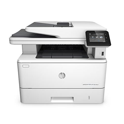 laserjet m426fdn multifunction laser printer