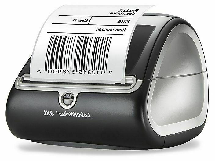 Dymo LabelWriter 4XL Label Printer LabelWriter 4XL Label Pri