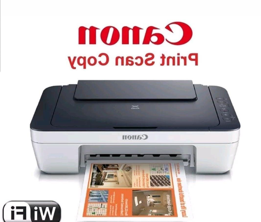 New Printer-Wireless-IPhone/Androia