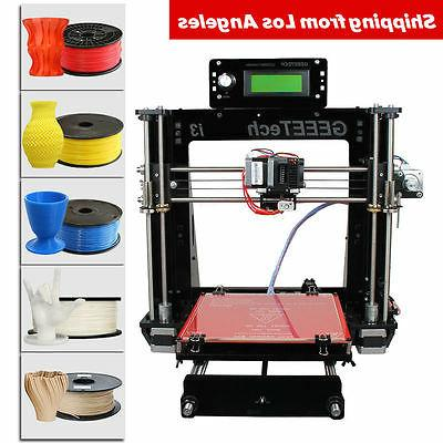 no tax in us upgraded acrylic reprap