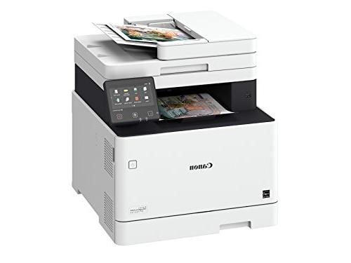 Color MF731Cdw Multifunction, Printer