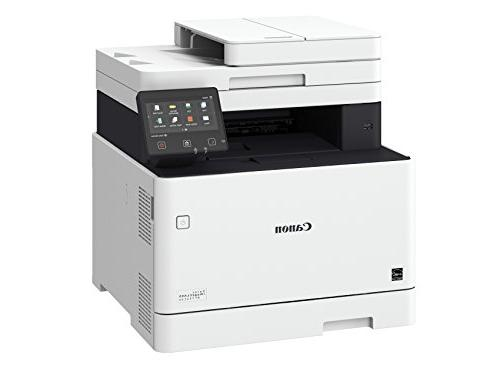 Color MF731Cdw Multifunction, Wireless, Duplex Printer