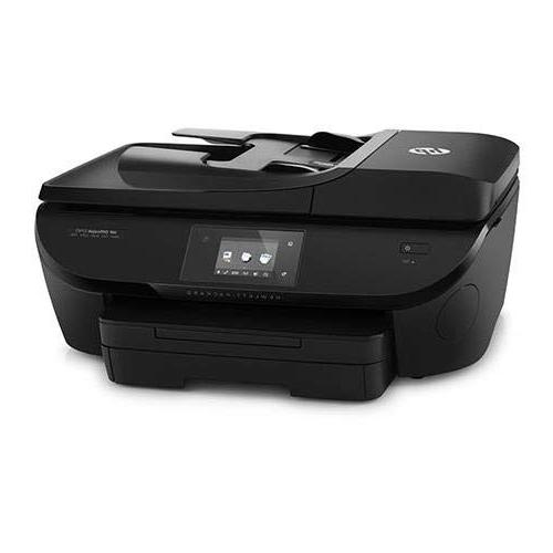 HP OfficeJet All-in-One Printer Mobile Ink Replenishment