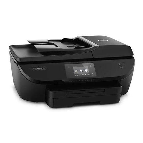 HP All-in-One Printer Mobile Ink Replenishment ready