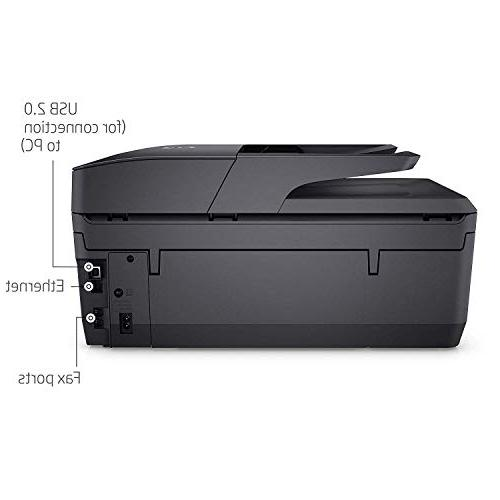 HP 6968 All-in-One Printer with Mobile Ink ready