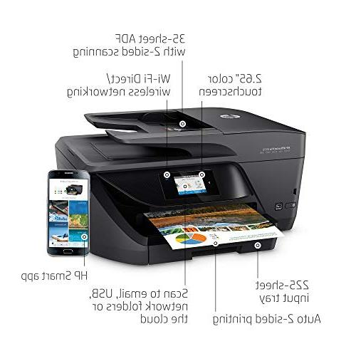 HP 6978 with Mobile Ink